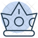 Award Achievement Crown Icon