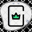 Crown File Royal Crown Icon