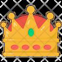Crown Royal Crown Headwear Icon