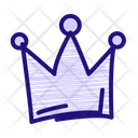 Crown Boss King Icon