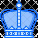 Crown King Fairy Icon