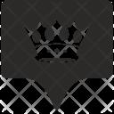 Crown Castle Tag Icon