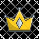 Crown Royal Gold Icon