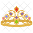 Royal Crown King Crown Prince Crown Icon