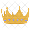 Royal Crown King Crown Golden Crown Icon