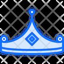 Crown Gold Accessory Icon