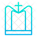 Cross Crown Holy Cross Crown Icon