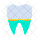Dental Crown Dental Treatment Tooth Icon