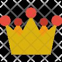 Crown Diadem King Icon