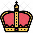 Crown Myth Legend Icon