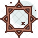 Crown Thorns Icon