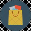 Crrybag Bag Paperbag Icon