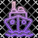 Icruise Icon