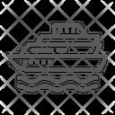 Cruise Icon