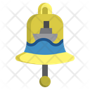 Cruise Bell Icon