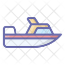 Cruise Ship Ship Boat Icon