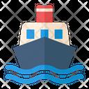 Cruise Ship Cruise Ship Icon