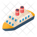 Cruise Ship Cruise Ship Icon