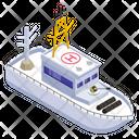 Cruiser Icon