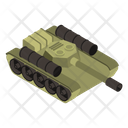 Military Tank Cruiser Tank Infantry Tank Icon
