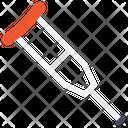 Crutch Mobility Aid Walking Stick Icon