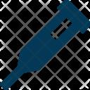 Crutch Mobility Aid Icon