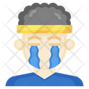 Cry Icon