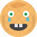 Baby Cry Tears Icon