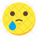 Crying Icon