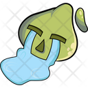 Crying Dimsum Icon