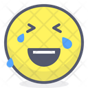 Happy Cry Happy Cry Icon