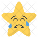 Star Emoji Emoticon Emotion Icon
