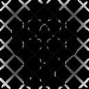 Cryogenic Chamber Icon