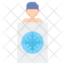 Cryotherapy Cold Therapy Cold Icon