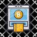 Crypto Atm Icon