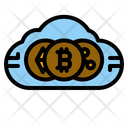 Crypto Cloud Crypto Cloud Icon