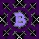 Crypto Direction Icon