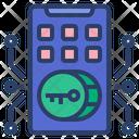 Crypto Economy Crypto Currency Exchange Icon