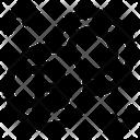 Crypto Exchange Icon