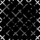 Crypto Exploring Icon