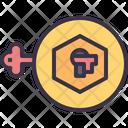 Crypto Griffer Crypto Griffer Heist Icon