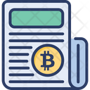 Crypt News Report Icon