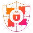 Crypto Security Icon