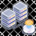 Crypto Server Icon