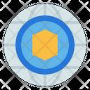 Crypto World Icon