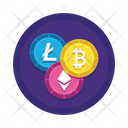 Mcryptocurrency Icon