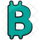 Cryptocurrency Blockchain Digital Currency Icon