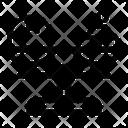 Cryptocurrency Comparison Icon