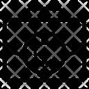 Cryptocurrency Portfolio Icon