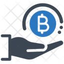 Cryptocurrency Profit Bitcoin Cryptocurrency Icon